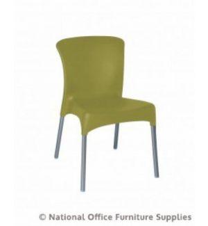 Ellie Side Chair Olive