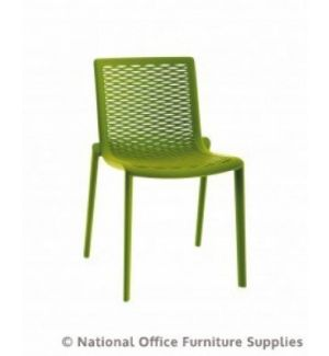 Katie Side Chair Olive