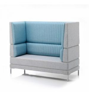 OrangeBox CWTCH Inspired Soft Padded Reception Seating