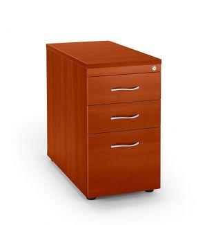 Clearance Stock Calvados Desk High Pedestals