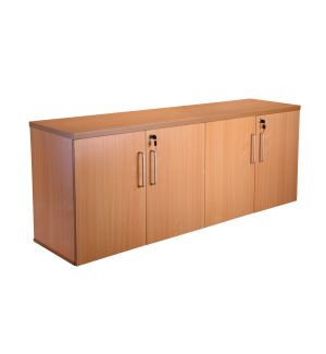 Beech Executive Side Board