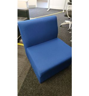 Second Hand Breakout Area Sofa