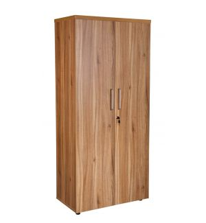 1800mm High American Walnut Cupboard
