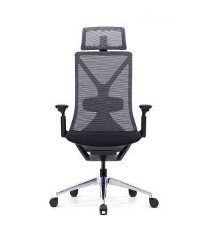 24 Hour Mesh Back Ergonomic Office Chair