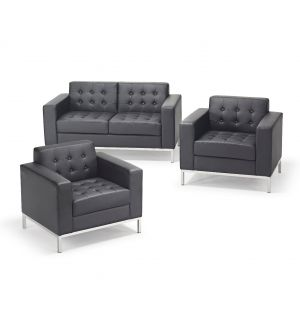 Clearance Florence Knoll Inspired Sofas