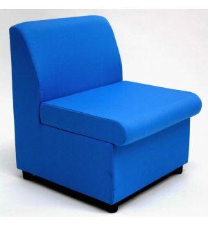 Breakout Area Modular Sofa Rectangle Unit