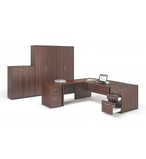 Walnut Office Suite 3