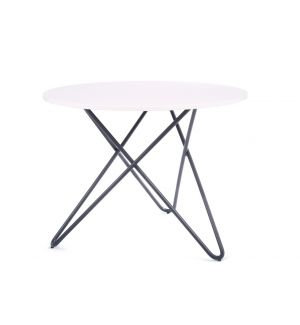 Modern Designer White Coffee Table