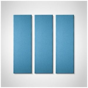 Acoustic Dampening Wall Panels
