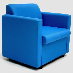 Breakout Area Modular Sofa Armchair Unit