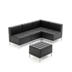 Designer Modular Breakout Seating