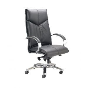 Luxury High Back Executive Chair