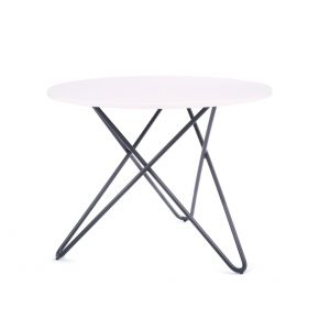 Modern Designer White Coffee Table