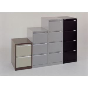 Bisley Executive Filing Cabinet