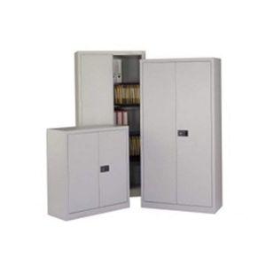 Bisley Two Door Cupboard