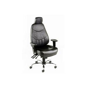 24 Hour Mercury Task Chair - With Headrest