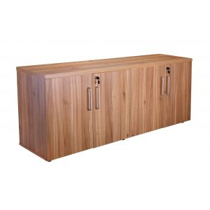 Managers Executive Office American Walnut Side Board
