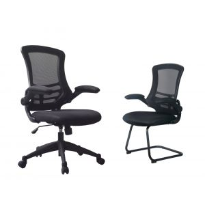 Air Mesh Swivel Chair