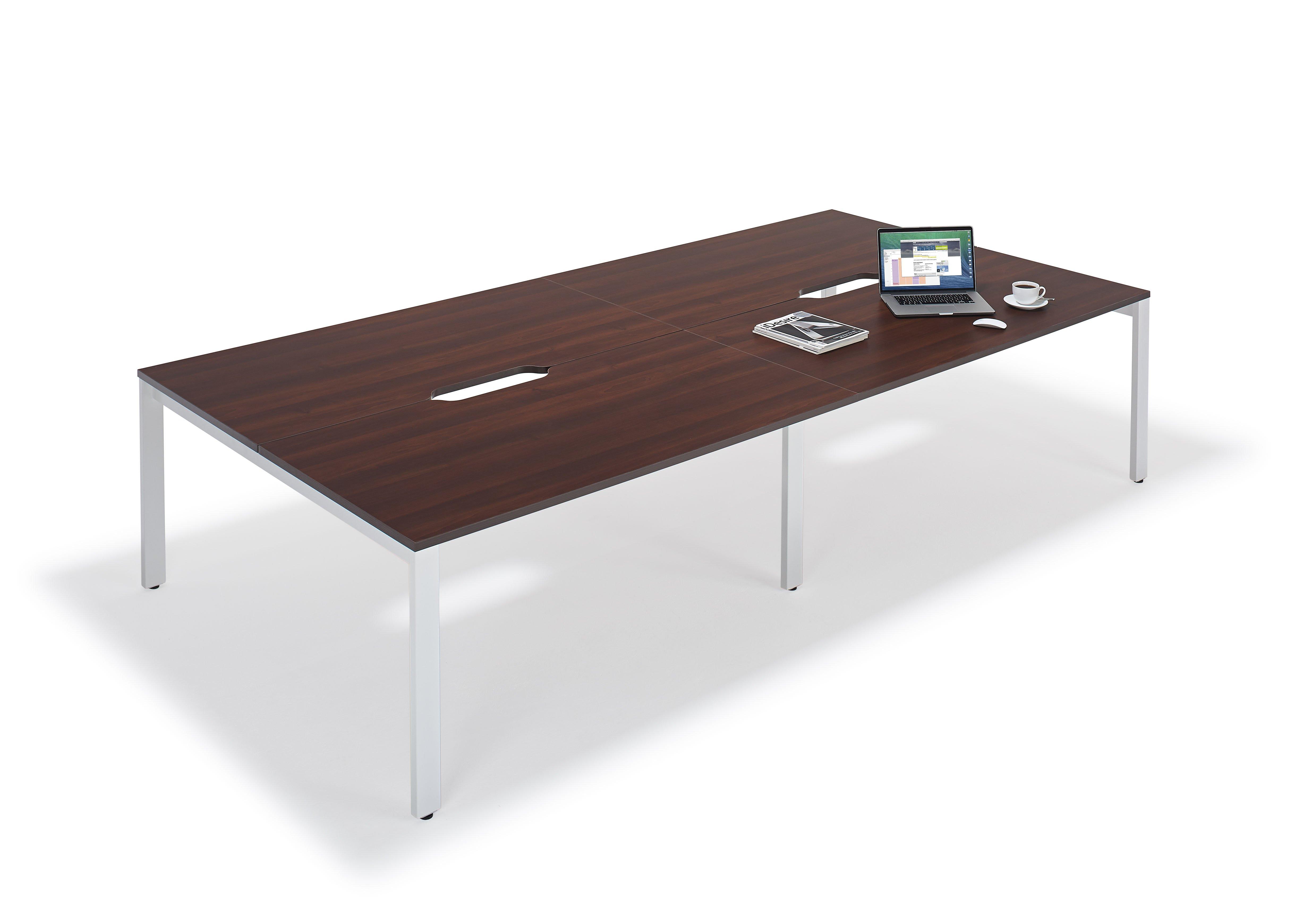 Fantastic Blake Electric Desk Pod  Direct Office Furniture