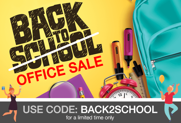 National Office Furniture Sale
