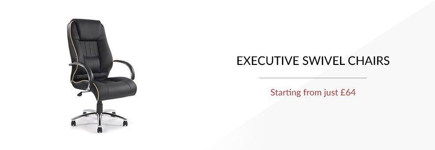 Executive Swivel Chairs