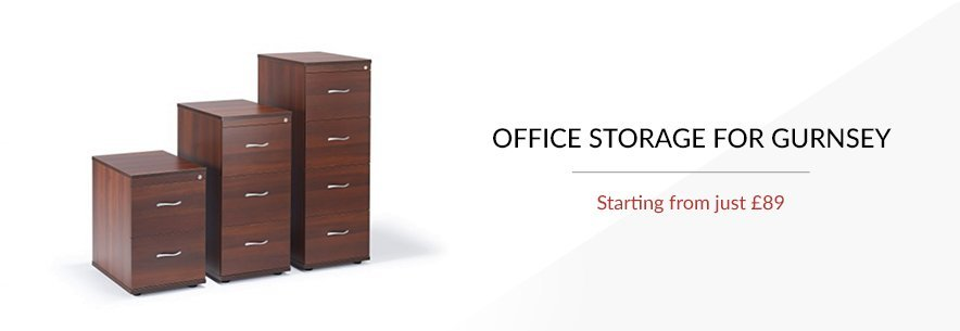 Office Storage For Guernsey