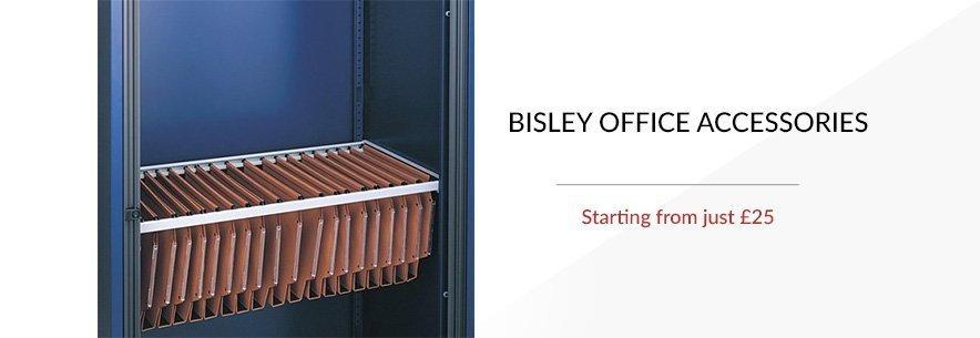 Bisley Accessories