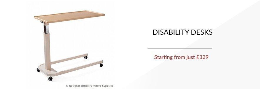 Disability Desks