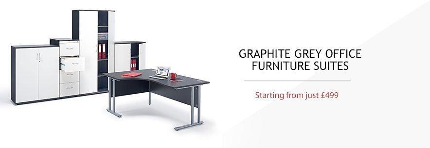 graphite grey suites banner