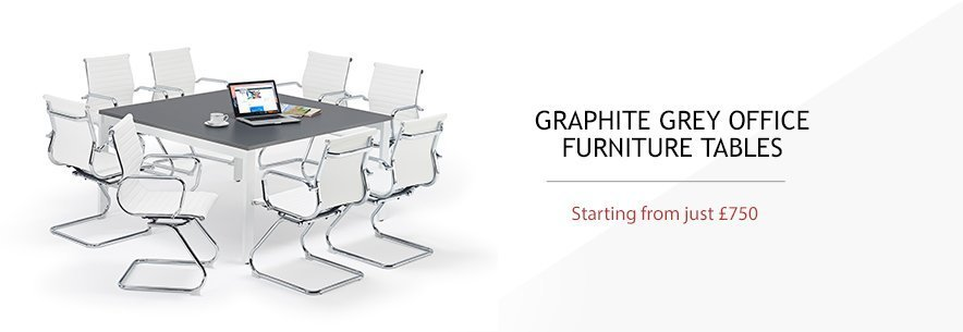 graphite grey tables banner
