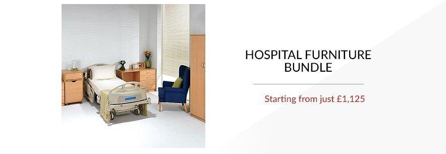 Hospital Furniture Bundle