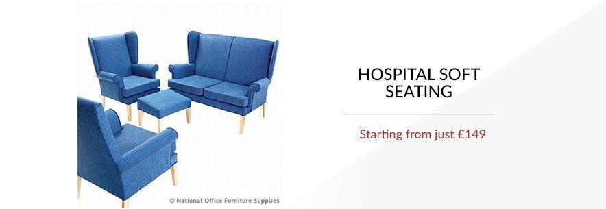 Hospital Soft Seating