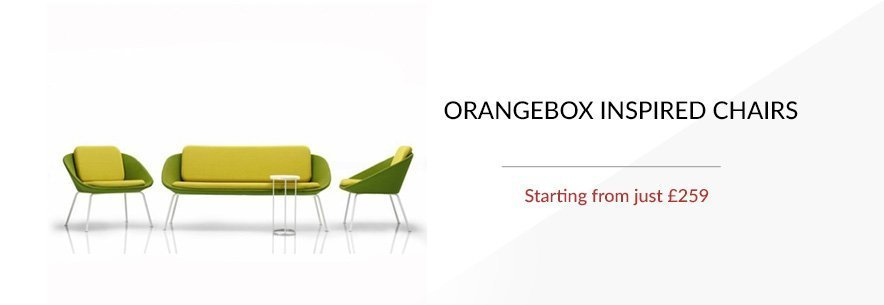 OrangeBox Inspired Chairs