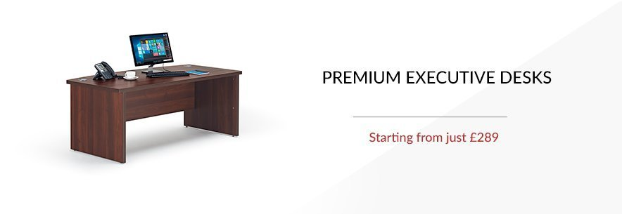 Premium Executive Desks