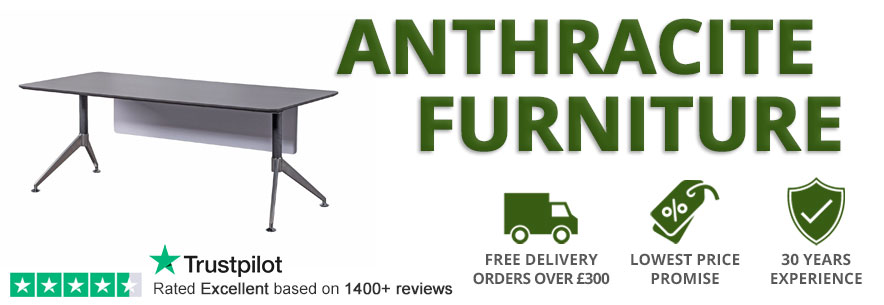 Anthracite Office Furniture