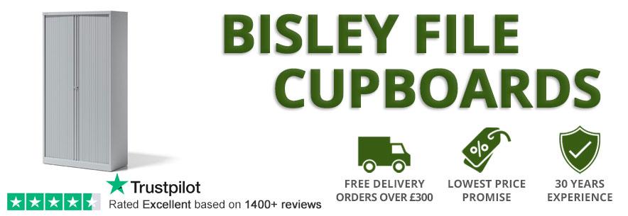 Bisley Cupboards