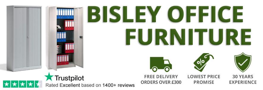 Bisley Office Furniture