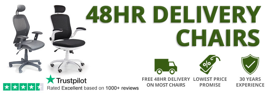 48 Hour Delivery Chairs
