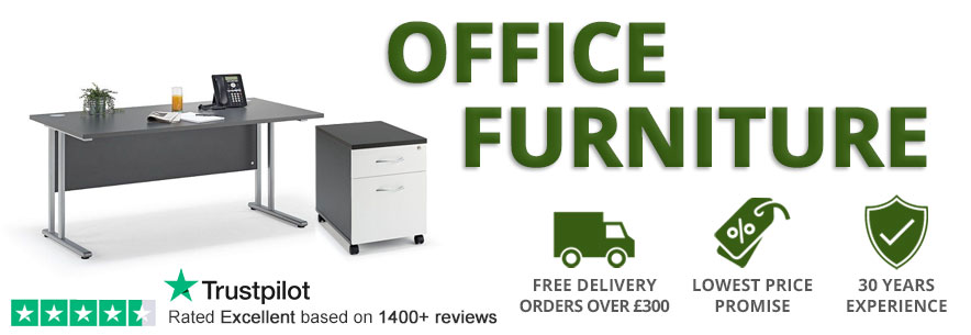 Office Furniture For Guernsey