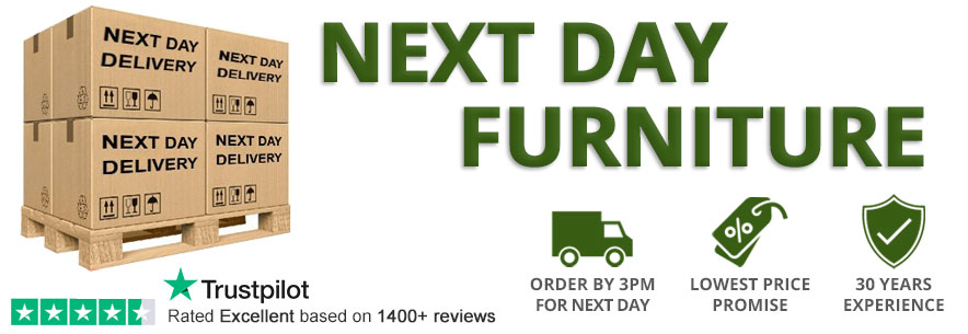 Next Day Delivery Office Furniture