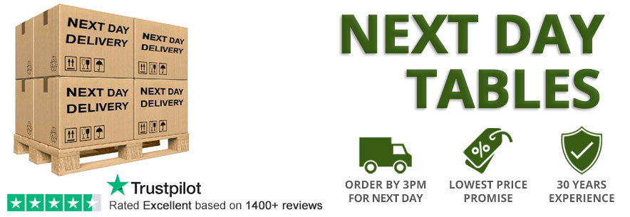 Next Day Delivery Office Tables