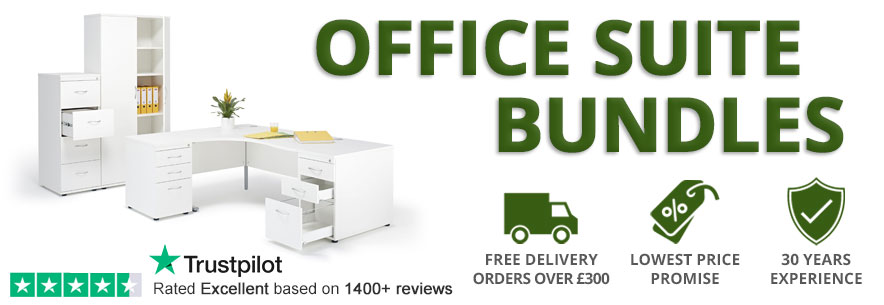 Office Suites And Bundles