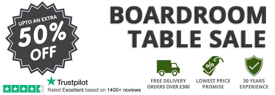 Sale Boardroom Tables