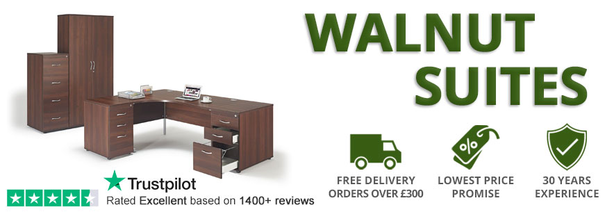 Walnut Office Suites