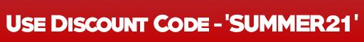Summer Discount Code