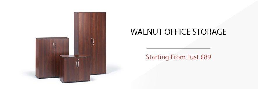 Walnut Storage